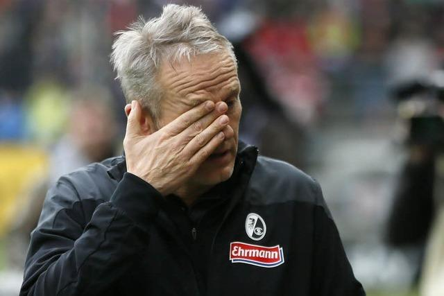 Verletzungen und Krankheit setzen dem SC Freiburg zu