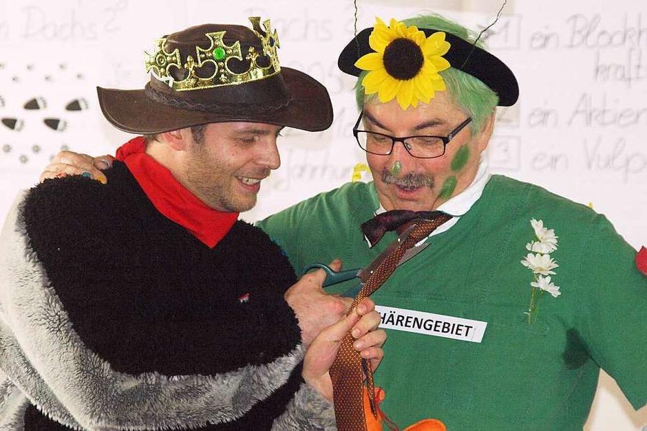 Der Bürgermeister von Dachsberg wird entmachtet. (Foto: Karin Stöckl-Steinebrunner)
