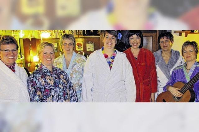 Von Ohrologen, Genickologen und Därmatologen