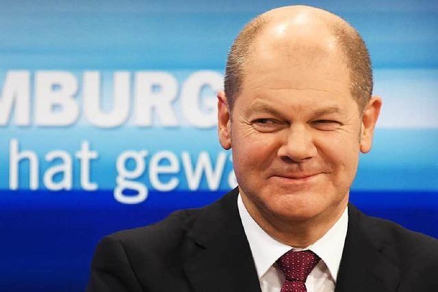 SPD gewinnt in Hamburg – FDP und AfD ziehen ein