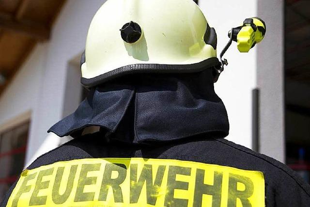 Brandserie in Friesenheim geht weiter – Ermittler suchen Zeugen
