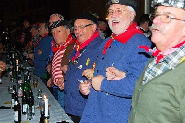 Fotos: Elfimess der Krakeelia in Waldkirch