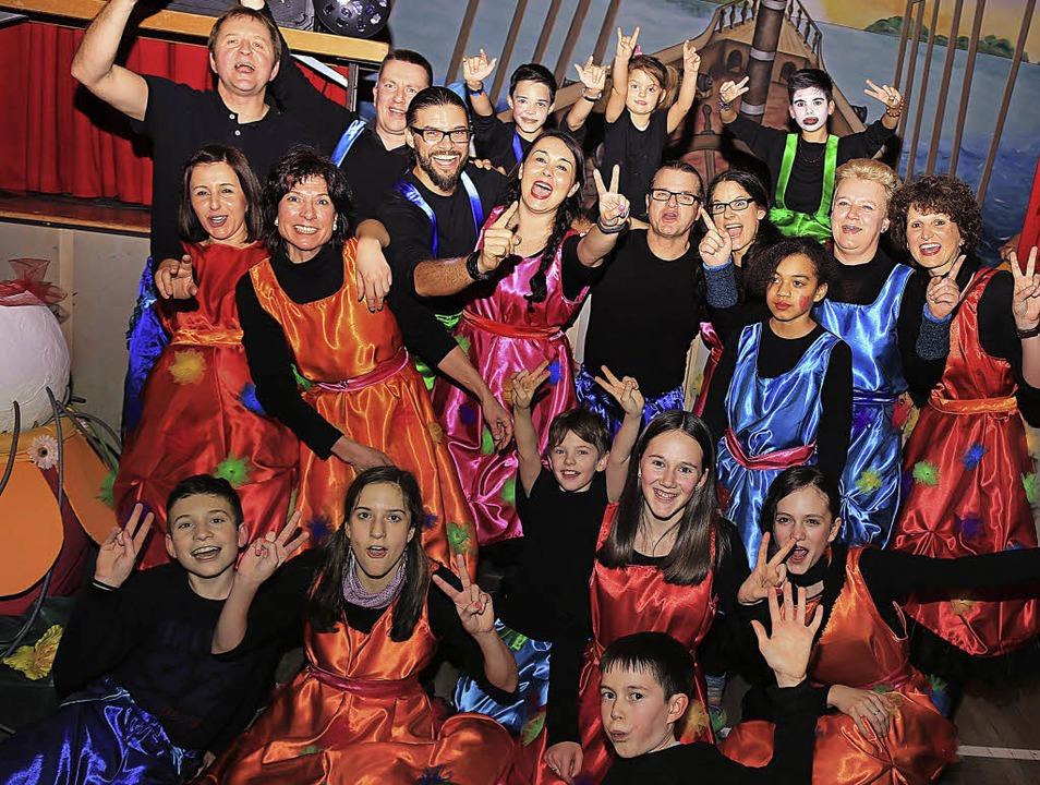 Sieger: <Text>Drumming Heads aus Altdorf</Text>   | Foto: Sandra Decoux-Kone
