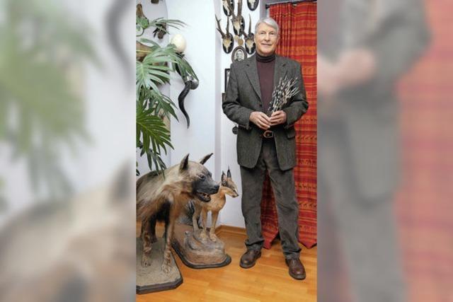 Frank Eisenlohr: Das neue Jagdgesetz ist für den Jäger ein Ärgernis
