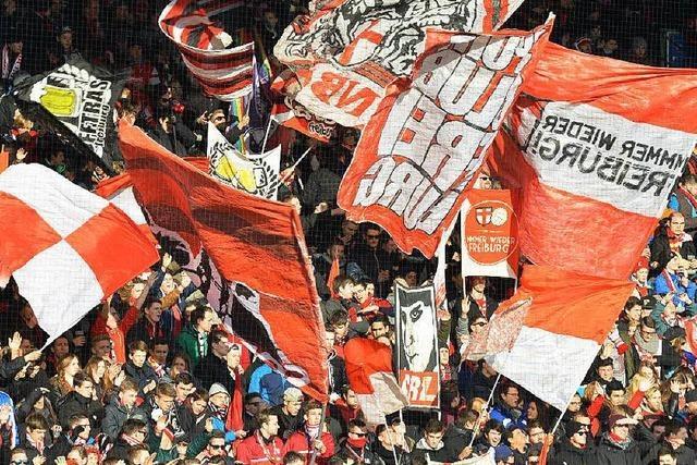 Fan-Freundlichkeit hat einen Namen: SC Freiburg
