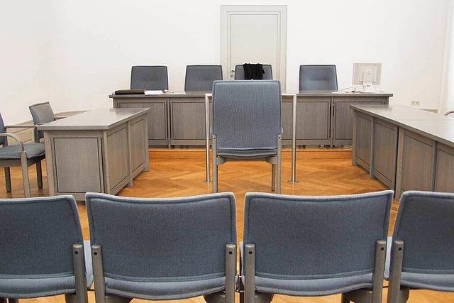 Talent mit Nachteilen: 25-Jähriger Straftäter verurteilt