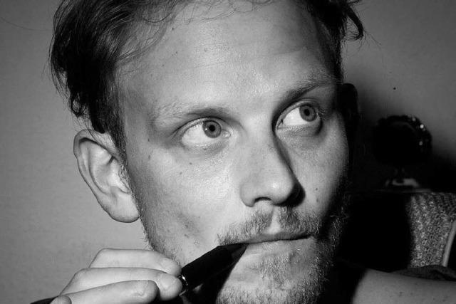 Leben des Freiburger Fotografen Oliver Rath soll verfilmt werden
