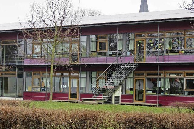 Neunlindenschule wird vergrößert - Gesamtprojekt für 9,1 Millionen Euro