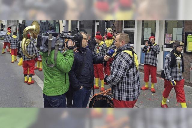Ischteiner schränzen in Köln-Nippes