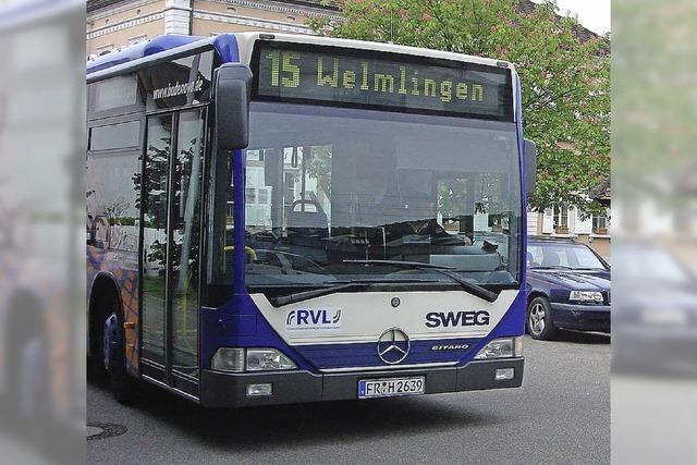 Hürdenreicher Weg zum Gemeindebus