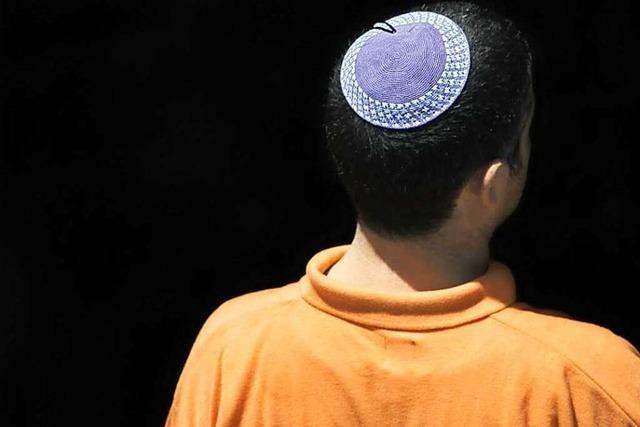 Auch in Südbaden sind viele Juden verunsichert