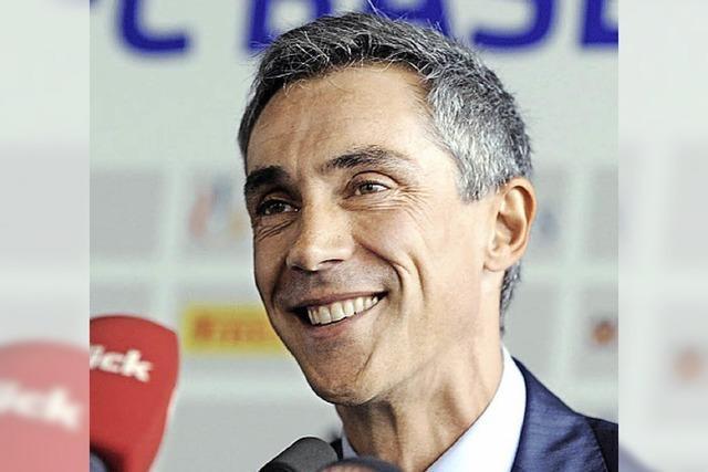 Der FCB-Coach trifft auf die Landsleute