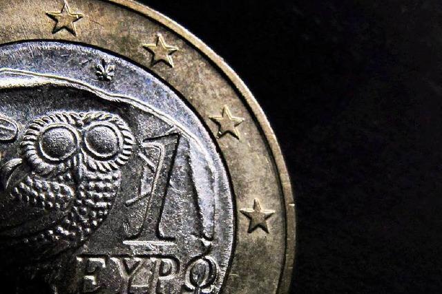 Athen: Werden Donnerstag neues Hilfsgesuch einreichen