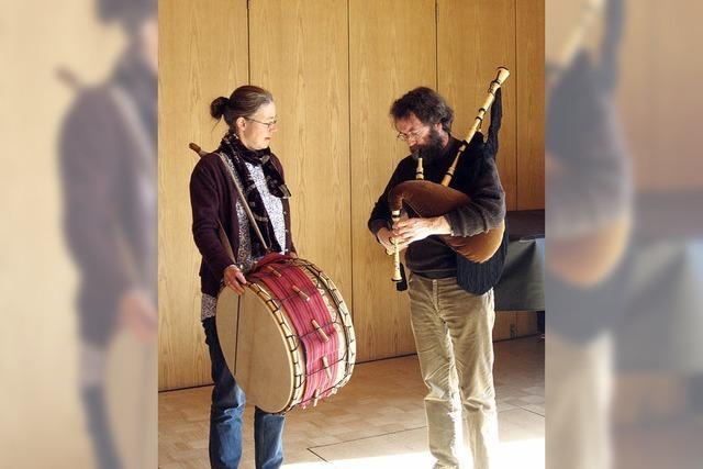 Folkloretanz im Bürgerhaus Stegen-Wittental