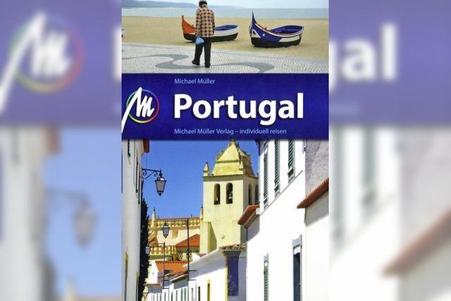 Reiseliteratur: Portugal für Kenner