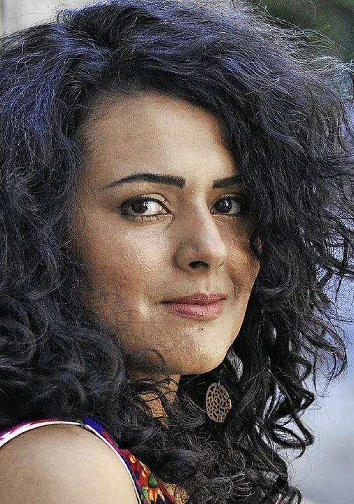 Dina El Wedidi  | Foto: Andreas Fauser