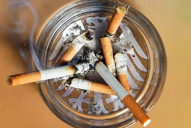 Bundesgerichtshof kippt Räumungsurteil gegen Raucher