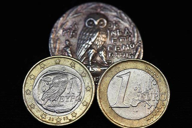 Athen hat eine Verlängerung der Kredite beantragt