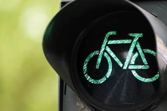 Fahrradklimatest des ADFC: Karlsruhe überholt Freiburg