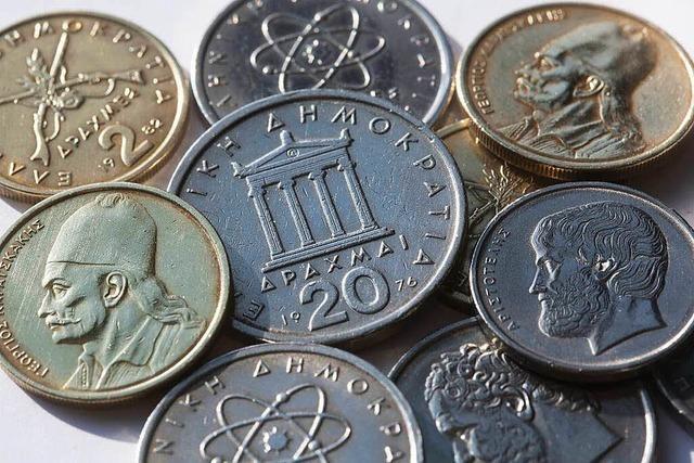 Schuldenkrise: Deutschland lehnt Antrag aus Athen ab