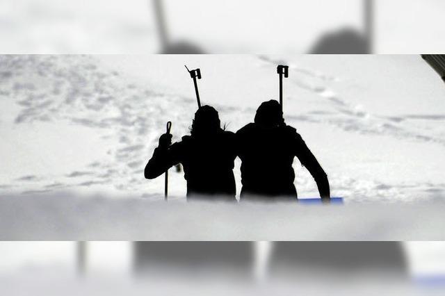 Ein Schwarzwalderlebnis auf Skiern