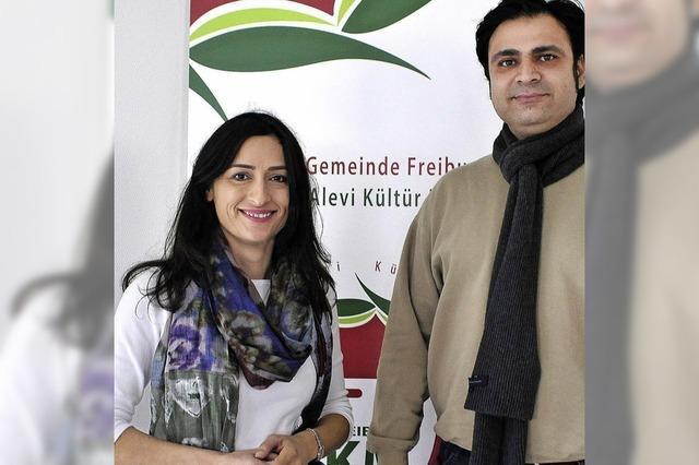 Zeynep Akay unterstützt Flüchtlinge im kurdischen Irak