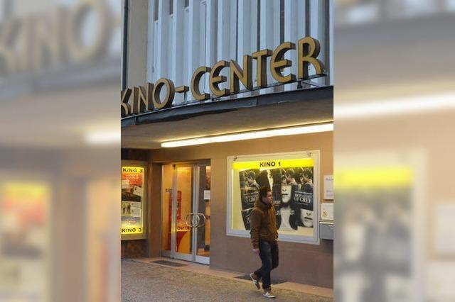 Im Ali-Kino geht es aufwärts - Neue Aktivitäten in Planung