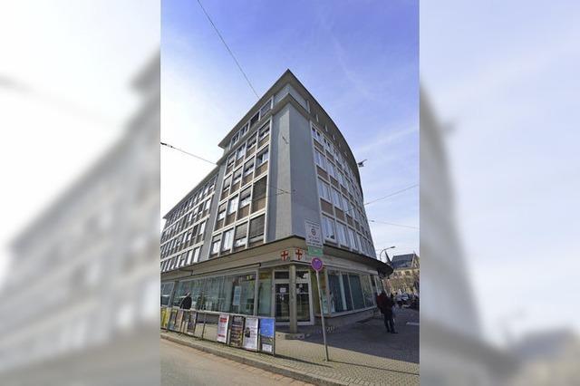Ehrenamtliche wollen der Stadt Freiburg das Bürgeramt abkaufen