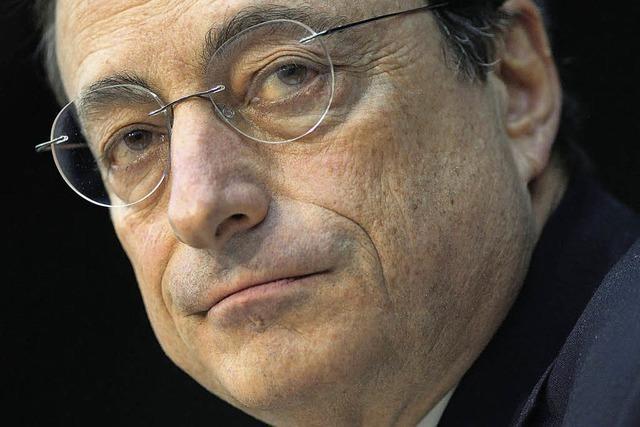 EZB verdient mit Bonds aus Athen Geld