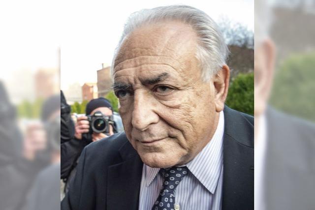 Dominique Strauss-Kahn darf mit Freispruch rechnen