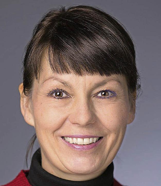 Simone Schönfuss  | Foto: Privat