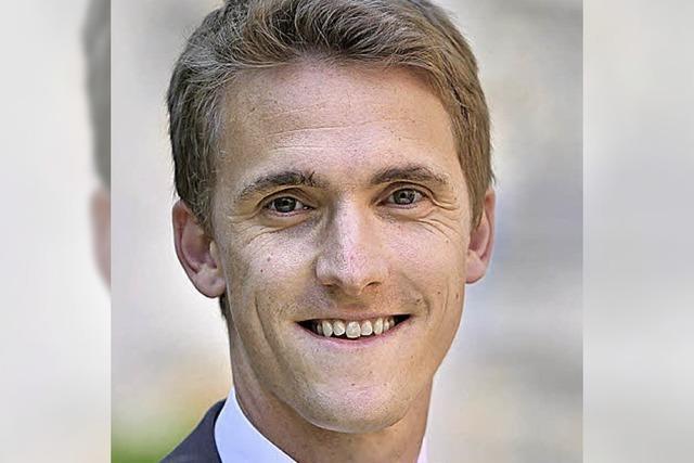 Gundelfingens Rathauschef Walz kandidiert auch in Heuweiler