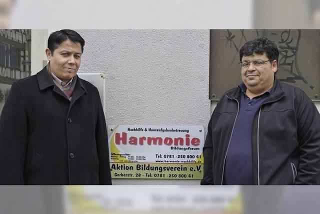 Allah in Offenburg