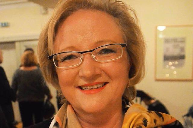 CDU nominiert Sabine Hartmann-Müller