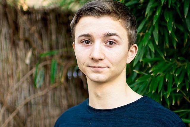 16-Jähriger schreibt Buch: So ticken Teenies wirklich