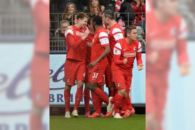 Live-Ticker zum Nachlesen: SC Freiburg – 1899 Hoffenheim 1:1
