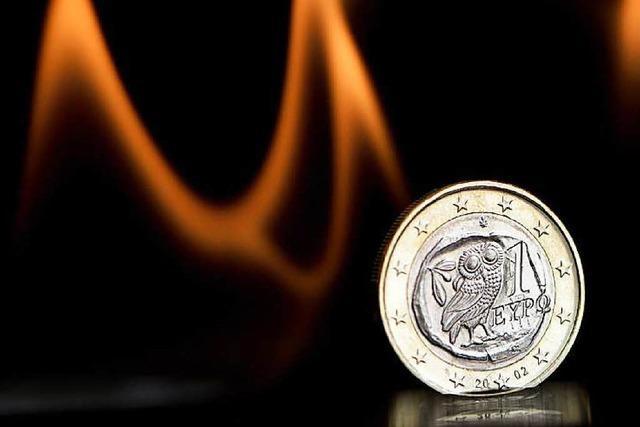 Was der Kompromiss im Griechenland-Poker bedeutet