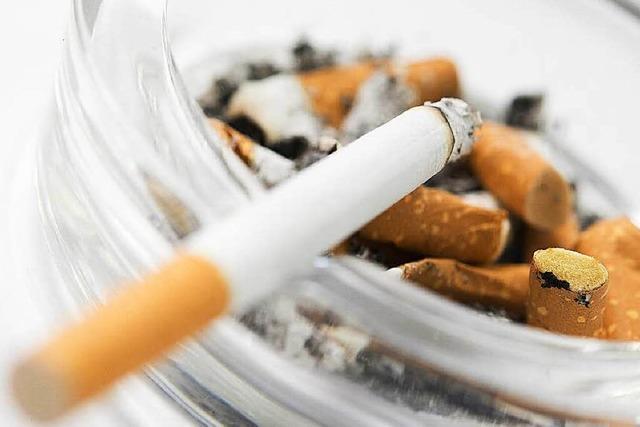 Tabak-Tourismus: Warum Franzosen in Baden kaufen