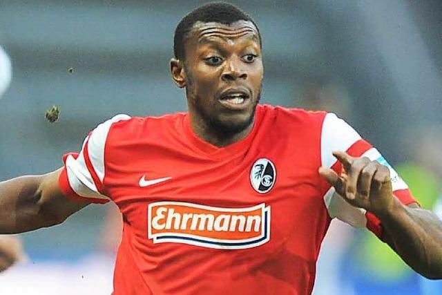 Spott über Karim Guédé: SC-Fans verhöhnen den eigenen Spieler
