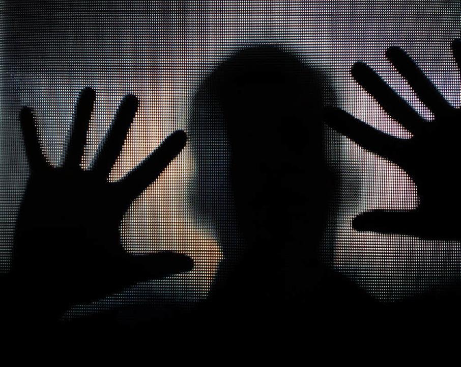 Der Mensch, das gläserne Wesen?  | Foto: Fotolia.com/DWerner
