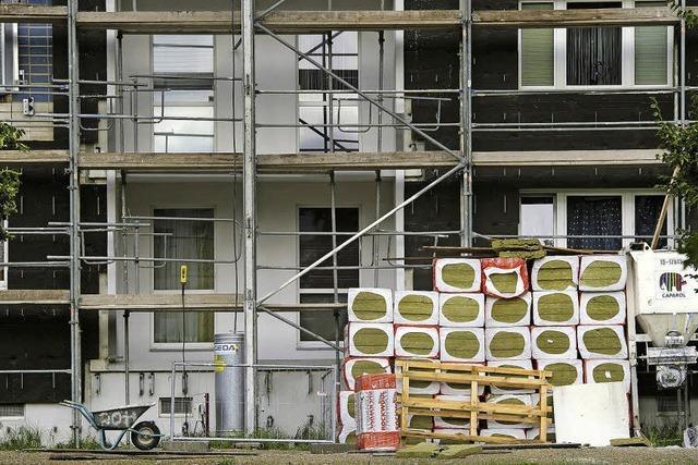 Experten sehen hohen Sanierungsbedarf in der Bahlinger Ortsmitte