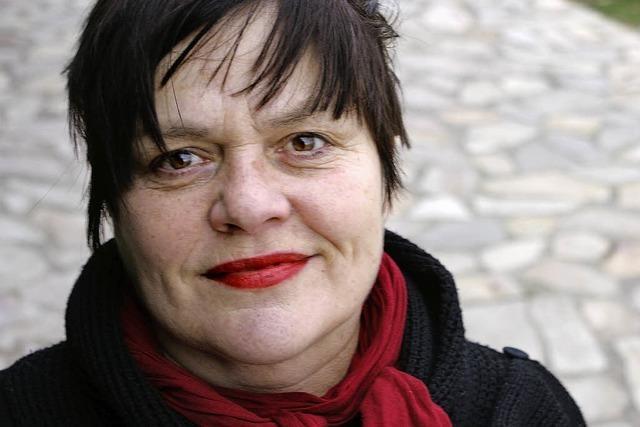 Lore Seichter-Murath beleuchtet den Wandel Sophie Scholls