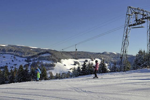 Geheimtipp für Skifahrer
