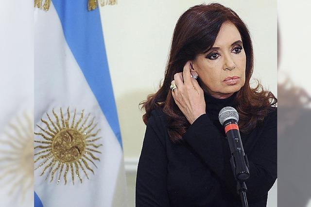 Argentinien muss zahlen