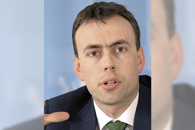 Schmid will kleinere Unternehmen steuerlich entlasten