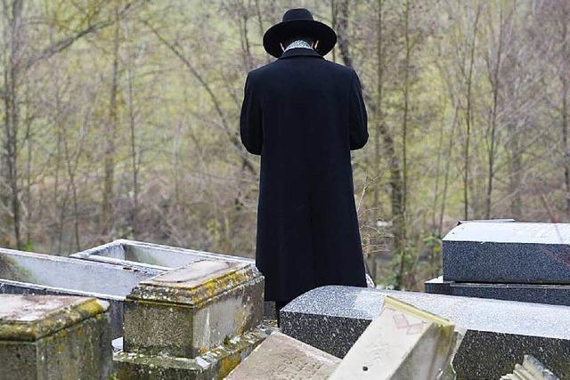 Friedhofsschändung: Was hat die Jugendlichen angetrieben?