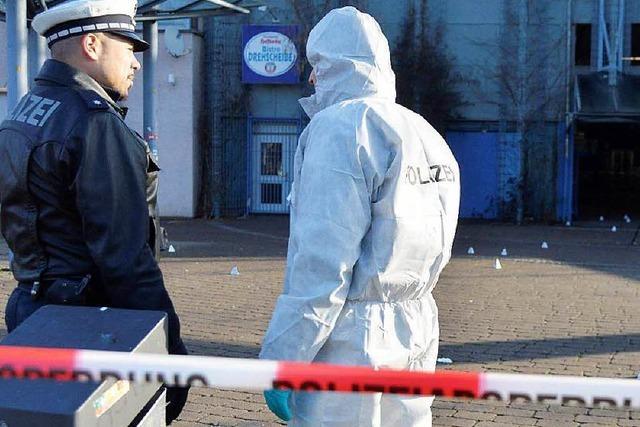 Polizist schießt Mann an - Provozierter Selbstmord