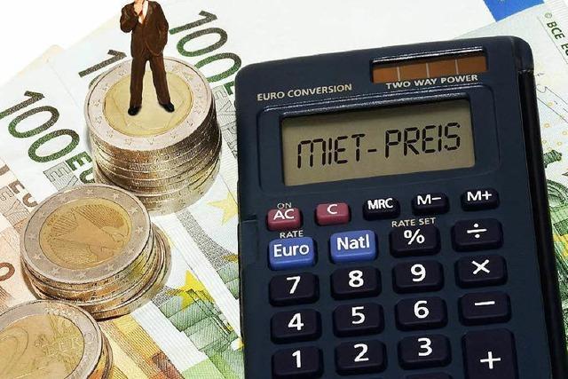 Baden-Württembergs Mietpreisbremse soll im Frühjahr kommen