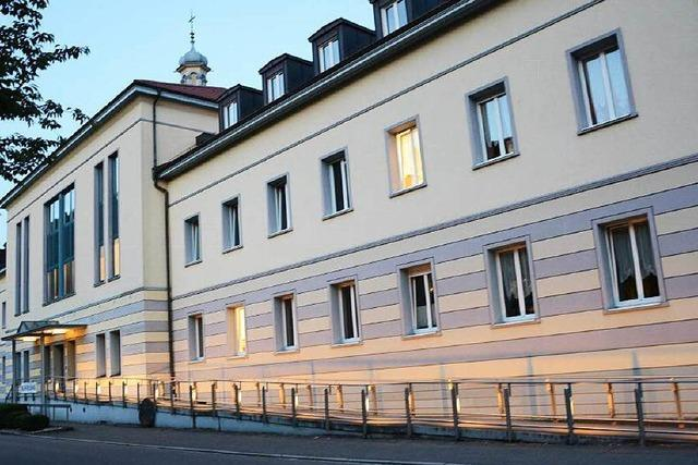 St. Josefshaus schneidet als Arbeitgeber Spitze ab