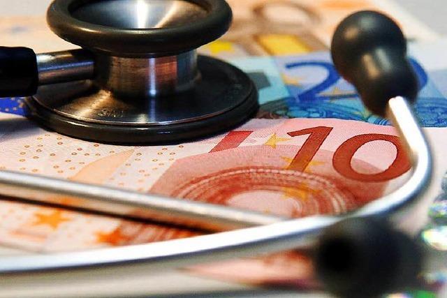Die Krebsberatung der Uniklinik Freiburg braucht dringend Geld